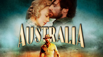 Netflix box art for Australia