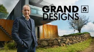 Netflix box art for Grand Designs - Season 11